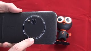 Asus Zenfone Zoom Unboxing and Camera Samples