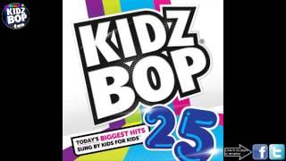 getlinkyoutube.com-Kidz Bop Kids: Best Song Ever