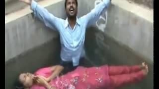 getlinkyoutube.com-GOD's miracle power in the baptism-Pastor Daniel - kadapa, India~1.mp4