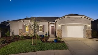 getlinkyoutube.com-The Sandstone Model Home at The Enclave | New Homes by Lennar