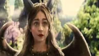 getlinkyoutube.com-Disney's Maleficent part 1