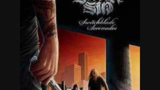 Sister Sin – Switchblade Serenade with