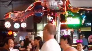 getlinkyoutube.com-18.10.2016 BANGLA ROAD,OPEN AGAIN.PATONG BEACH,PHUKET,THAILAND