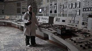 getlinkyoutube.com-Inside Chernobyl ЧАЭС 2015 - 29th anniversary of the Чернобыль disaster