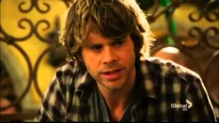 getlinkyoutube.com-NCIS LA  Deeks Doesn't Want To Fight With Kensi Anymore