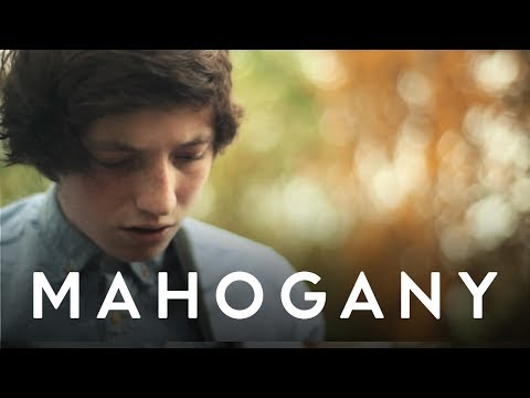Lewis Watson - Sink Or Swim // Mahogany Session