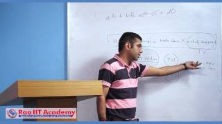 Chemical Equilibrium Part 1- IIT JEE Main and Advanced Chemistry Video Lecture width=