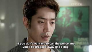 getlinkyoutube.com-Myung Wol the Spy Ep 14 pt.1