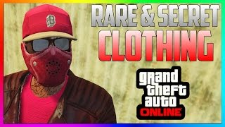 getlinkyoutube.com-GTA 5 Online: RARE BIKER CLOTHING GLITCH! - After Patch 1.36 *NEW* PS4/Xbox One/PC (GTA 5 Glitches)