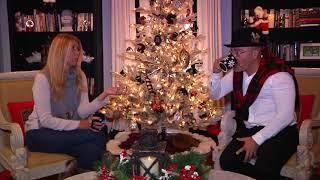 Georgina Herrera y Josué nos dan tips de como adornan nuestro hogar en esta Navidad.