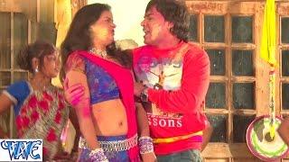 getlinkyoutube.com-Khati Marad संघे भईल बा मेल - Rocking Holi - Mohan Rathod - Bhojpuri Hot Holi Songs 2015 HD