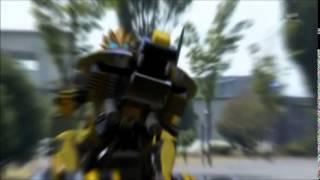 getlinkyoutube.com-Kamen Rider OOO RaTorahTa Combo(Ride On Right Time)
