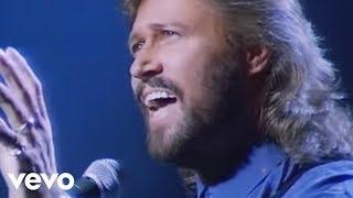 getlinkyoutube.com-Bee Gees - One