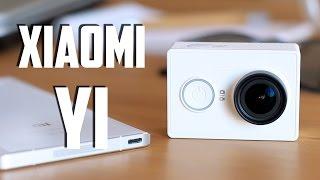 getlinkyoutube.com-Xiaomi Yi Camera, análisis en español