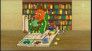 getlinkyoutube.com-Die Sendung mit der Maus - 17 Zeichentrickclips