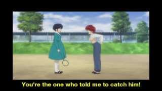 getlinkyoutube.com-Ranma 1/2 - Nightmare! Incense of Spring Sleep! (Eng Subtitles) - PART 1 of 2