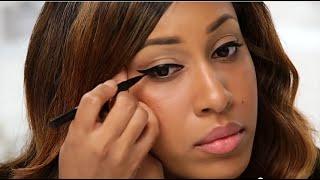 getlinkyoutube.com-The Liquid Eyeliner Tutorial by Sephora