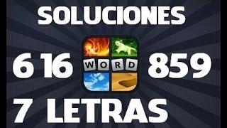 getlinkyoutube.com-4 Fotos 1 Palabra - Todas las soluciones de 7 Letras (616-859)