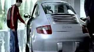 getlinkyoutube.com-Porsche commercial