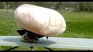 getlinkyoutube.com-Airbag Deploying in Slow Mo - The Slow Mo Guys