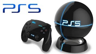 10 PS5 Rumors That May or May Not be True (FLOATING PS5)