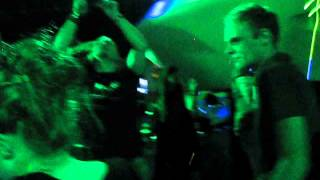 getlinkyoutube.com-C.M. - Dream Universe & Kay Cee - Love Stimulation / Talla meets Tom Wax @ 30 years of Techno Club