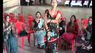 getlinkyoutube.com-Hijra kinner dance in a special hijra meeting organized