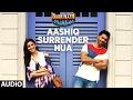 Aashiq Surrender Hua Audio | Varun, Alia | Amaal Mallik, Shreya Ghoshal | Badrinath Ki Dulhania