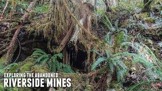 getlinkyoutube.com-The Abandoned Riverside Mines   OR
