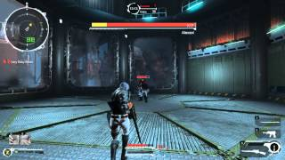 getlinkyoutube.com-GunZ 2 : The Second Duel Alexsei Boss