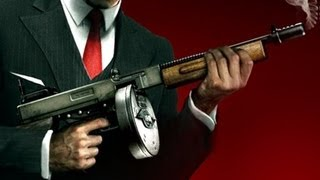 Hitman Absolution — Орудия убийства (HD) на русском