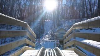getlinkyoutube.com-Smoky Mountain Alpine Coaster