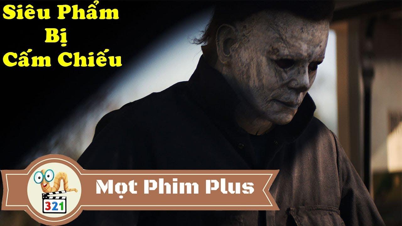 Review Phim Kinh Dị Halloween 2018 | Michael Myers: Sát Nhân Gừng Càng Già Càng Cay