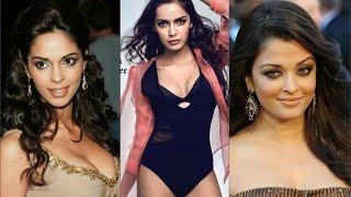 Красавицы Болливуда Самые красивые индийские актрисы