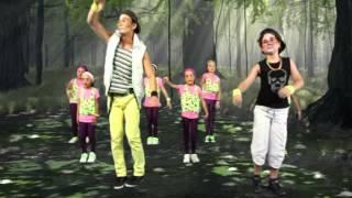 Animal Dance - Elang