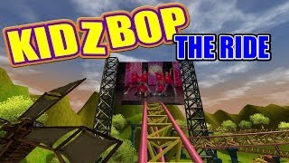 getlinkyoutube.com-KIDZ BOP: THE RIDE