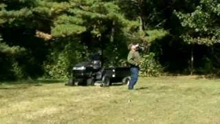 getlinkyoutube.com-BIGFOOT ATTACKS LANDSCAPER