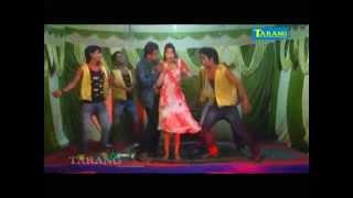 getlinkyoutube.com-HD साया हटाके दया' करी|| bhojpuri hot song||chandan kumar chunuaa||kamar dharke mara raja