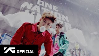 iKON - 왜 또(WHAT'S WRONG?) M/V