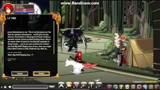 aqw how to get lycan class 2015