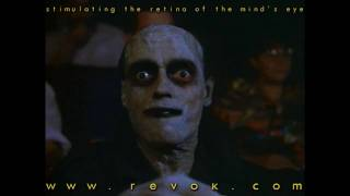 DAY OF THE DEAD (1985) Trailer for George A. Romero's 3rd film in his living dead series