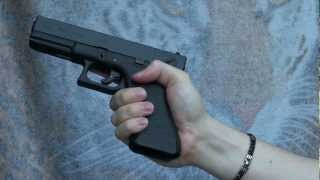 getlinkyoutube.com-(Airsoft) WE Glock 18C Gen4