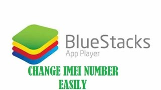 getlinkyoutube.com-How To-  Change IMEI of Bluestacks [100% Working]