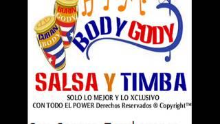 getlinkyoutube.com-Soy Sonero - Tromboranga 2013 lo nuevo.