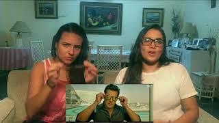 Race 3 Trailer Reaction | Salamn Khan | Jacqueline Fernandez | Anil Kapoor