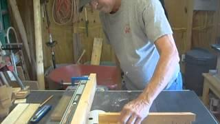 getlinkyoutube.com-Half Lap Joints  Made Easy