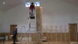 HTK#46 - Big kapla coliseum