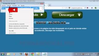 getlinkyoutube.com-Como ver contenido de una pagina  web bloqueada en mi pais
