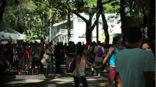 La Universidad Católica de PR - Bienvenida Pionera 2012