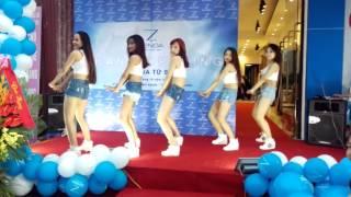 getlinkyoutube.com-0978.68.37.68 Nhóm Nhảy Hiện Đại Sexy Hà Nội